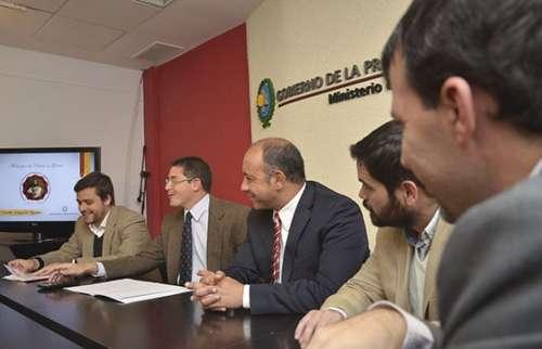 Salta celebra el Bicentenario de la Gobernación de Martín Miguel de Güemes.