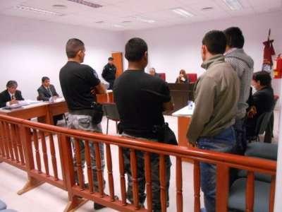 Comenzó el juicio por el homicidio de José Cazuriaga.