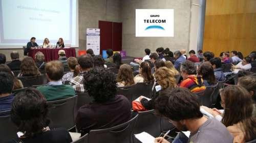 TELECOM en el 4to Congreso de Periodismo Digital FOPEA