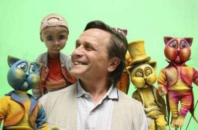 Jornadas pedagógicas sobre cine infantil en el Hogar Escuela.