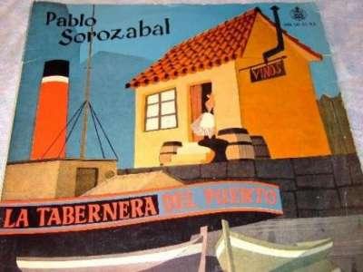 """Estrenarán próximamente la Zarzuela """"La Tabernera del Puerto""""."""