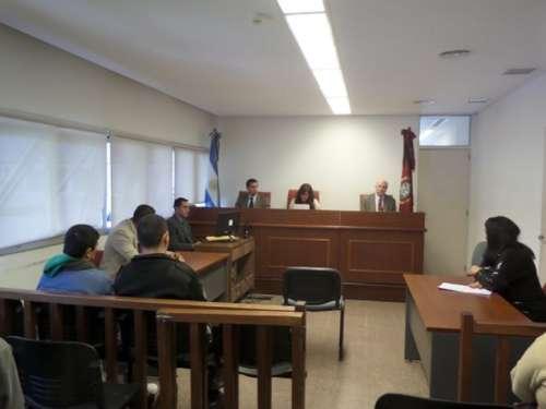 Condenan a prisión perpetua a un hombre acusado de femicidio.