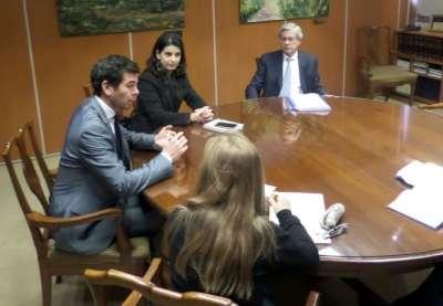 El Poder Judicial integrará el Observatorio de Violencia contra las Mujeres.