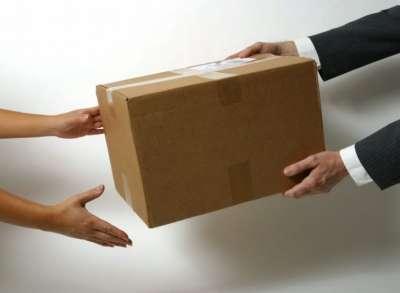 Recomendaciones de Defensa del Consumidor para el envío de paquetes y encomiendas.