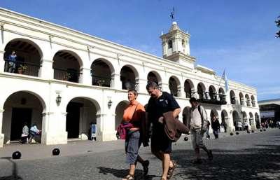 Salta elegida nuevamente por los turistas.