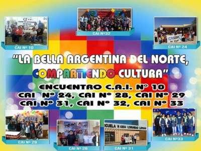 Se realizará la 2° Edición del Encuentro Folclórico: Cultura Nativa.