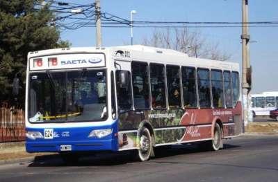 Convocan Audiencia Pública para tratar cuadro tarifario del transporte masivo de pasajeros