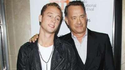 Tom Hanks busca a su hijo desaparecido