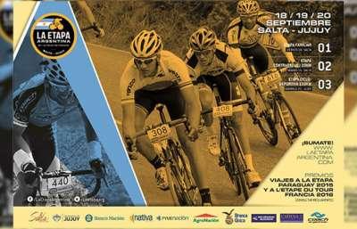 Salta será sede de la etapa argentina del Tour de France.
