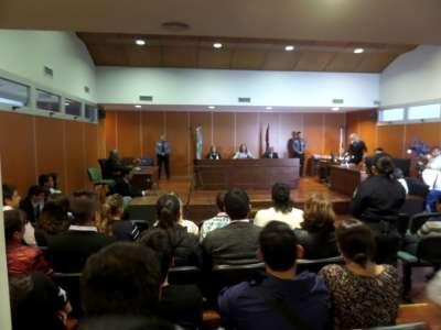 Condenan a Aldana Leyseca a ocho años de prisión por el homicidio a Sabrina Berton.