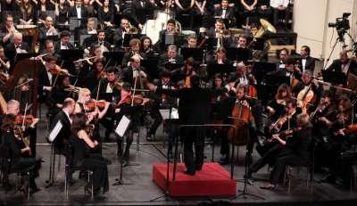 """""""Sueño de una noche musical"""": un concierto de la Sinfónica para toda la familia."""