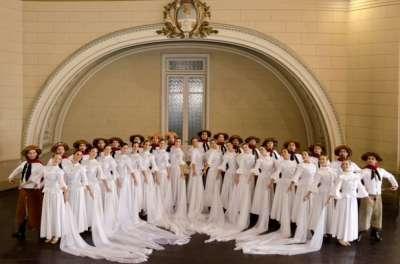 El Ballet Folklórico Nacional festeja sus Bodas de Plata en Salta.