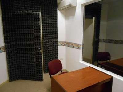 La Ciudad Judicial de Metán cuenta con una Cámara Gesell.