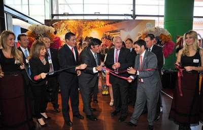 Salta promocionará sus atractivos en la Feria Internacional de Turismo de Buenos Aires.