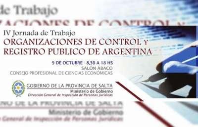 Especialistas analizarán en Salta la aplicación del nuevo Código Civil y Comercial de la Nación.