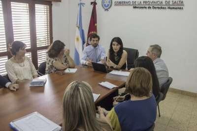 El Observatorio de Violencia de Género comenzará a funcionar en noviembre.