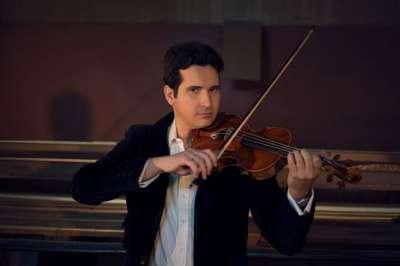 Este viernes, la Sinfónica interpreta a Beethoven y Wieniawsky.