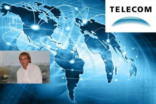 Telecom invertirá 30 mil Millones