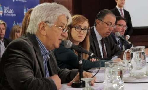 Piumato celebra que Rodolfo Urtubey pueda ir al Consejo de la Magistratura