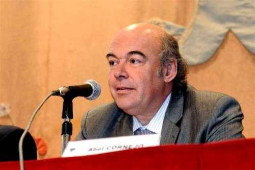 Cornejo designado a la Academia Nacional de Ciencias Morales y Políticas