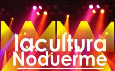"""Llega """"Cultura No Duerme 2015"""" del 9 al 12 de diciembre."""