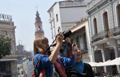 Otro fin de semana largo concluye con resultados positivos para el turismo.