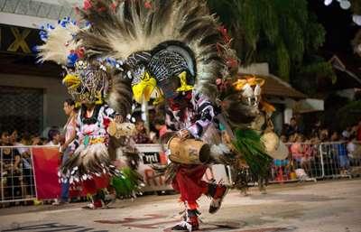 Salta propone un sinfín de actividades para el feriado del Carnaval.