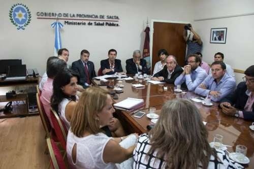 Municipio y Provincia trabajan para evitar la propagación del mosquito Aedes aegypti