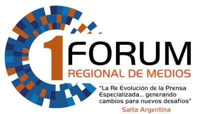 No te pierdas el I Fórum Regional de Medios en Salta