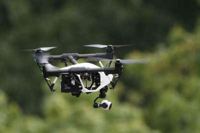 Los mejores videos desde drones del año, en menos de 2 minutos
