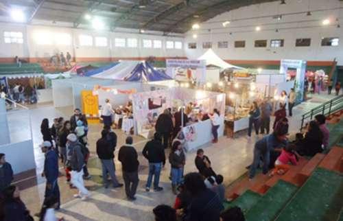 Lanzarán hoy la 25 edición de la Expo Mosconi en Salta