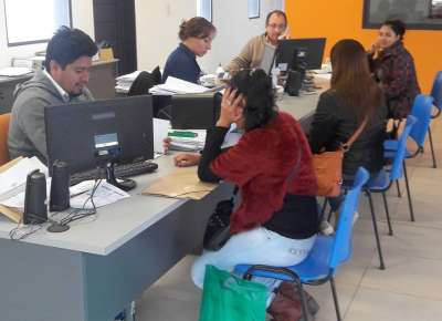 El IPV cierra este viernes las inscripciones en Tartagal