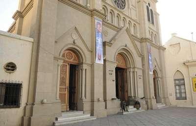 El miércoles quedará habilitada la Feria Provincial de Artesanía en honor a la Virgen del Perpetuo Socorro