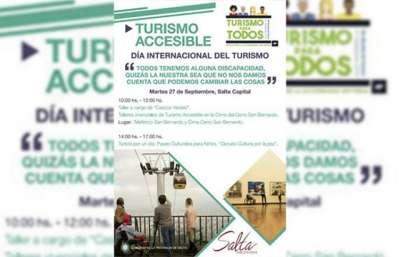 Con diversas actividades Salta celebrará el Día Mundial del Turismo