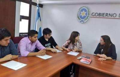 Estudiantes salteños participarán del Parlamento Federal Juvenil INADI 2016