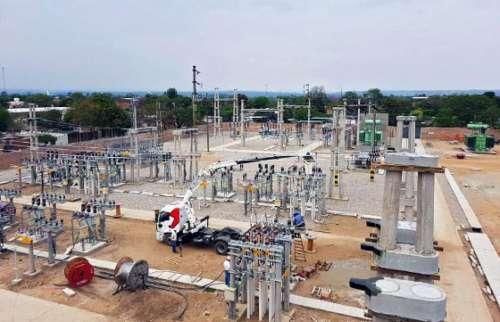 Urtubey inaugura hoy la nueva Estación Transformadora de Orán