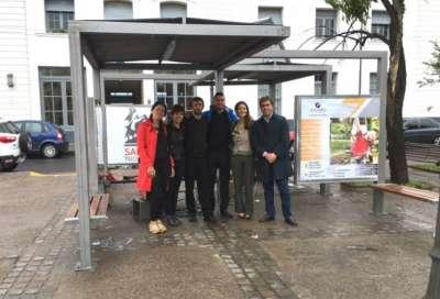 Salta tiene la primera estación digital a energía solar de Latinoamérica