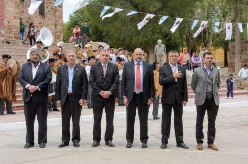 Importante: La Red 4G de Telecom llegó a La Quiaca