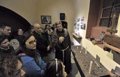 Museo del Convento San Francisco: Historia, cultura y espiritualidad