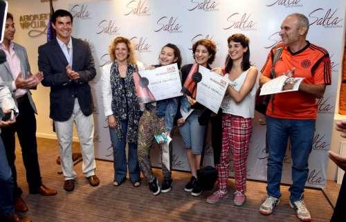 Salta recibió a los primeros turistas de la temporada de verano