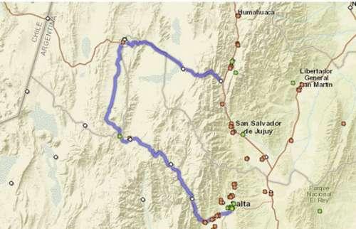 Viajas al Norte de Jujuy? No te pierdas estas recomendaciones