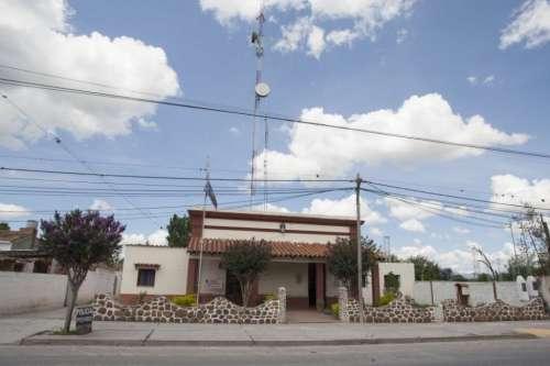 La Merced: sigue la busqueda de un detenido que se evadió de la Comisaría