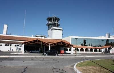 Orgullo: el aeropuerto de Salta se consolida como el más importante del NOA