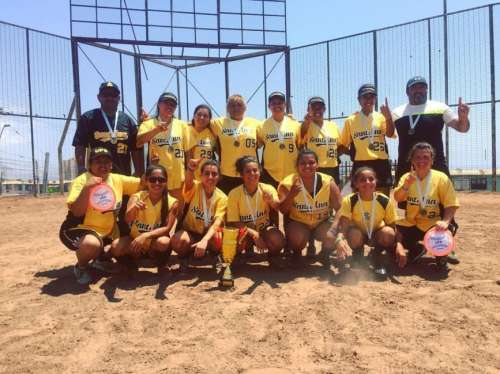Orgullo para Salta: Santana Campeon Regional en Chile