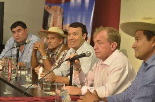 Finde: El domingo se podrá disfrutar de festivales en Vaqueros y Güemes