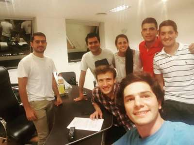 Se conformó la nueva Mesa Directiva de la Juventud PRO en Salta