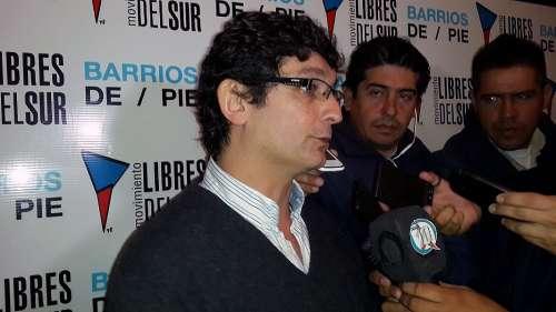 Correo: Morello Indignado por el acuerdo de Nación y el Grupo Macri