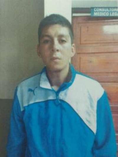 Buscan en Tarija al conductor que era ayudado por un empleado judicial