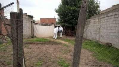 Crimen de Brisa: la hermanita del asesino fue clave para la causa