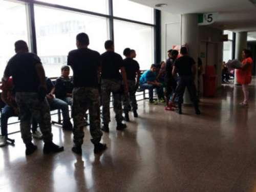 Golpe al Narco: desbaratan una de las principales boca de expendio en Güemes